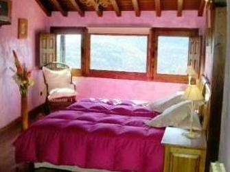 Casa Rural Amparo