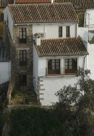 Casa Rural Canchalejo