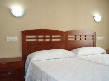 Hotel el Altozano
