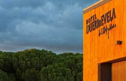Hotel Duermevela