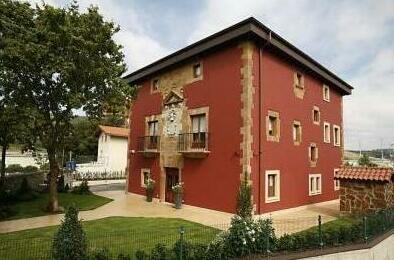 Hotel Palacio Munatones