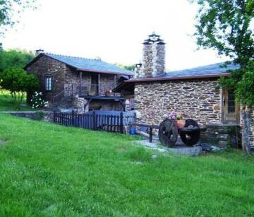 Casa da Cabaza
