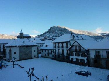 Hotel Rural Aunamendi