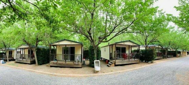 Camping Oliana