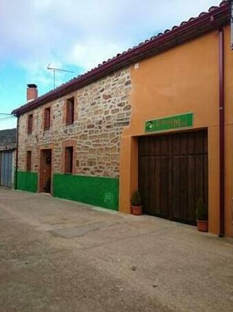 Casa Rural El Portal del Moro