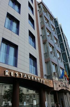Hotel Campoamor Oviedo