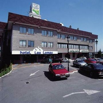Hotel City House Las Lomas