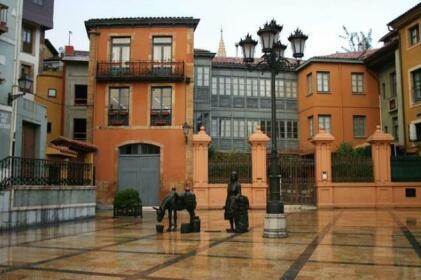 Pension Romero Oviedo