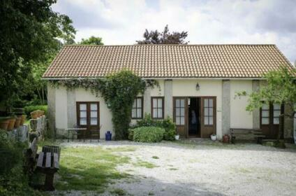 Casa Rural A Cobacha