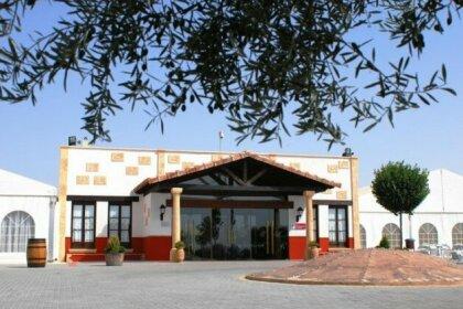 Hotel Encinar Bungalows-Restaurante