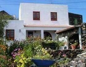 Casa Rural Tio Antonino