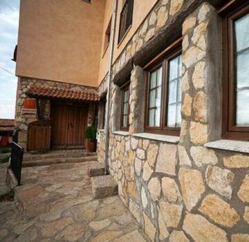 Apartamentos Rurales Sierra de Bejar