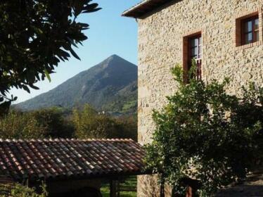 Casa Rural La Roza