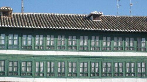 Casa Rural Santa Maria del Guadiana