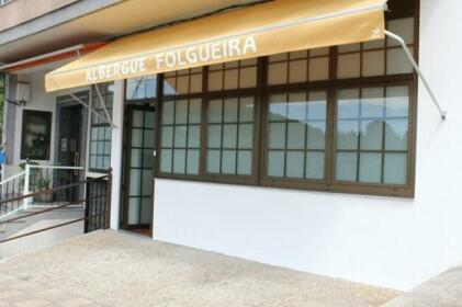 Albergue Folgueira