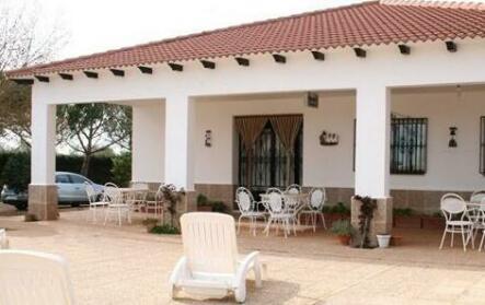 Casa La Ranuela