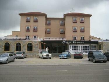 Hotel Verona Puertollano