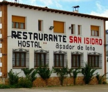 Hostal Restaurante San Isidro