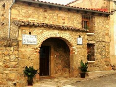 Casa Rural El Portalino