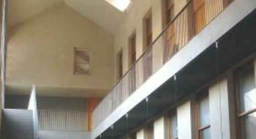 Loft Sabadell Apartment