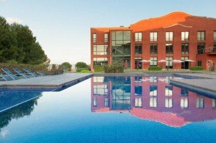 DoubleTree by Hilton Barcelona Golf