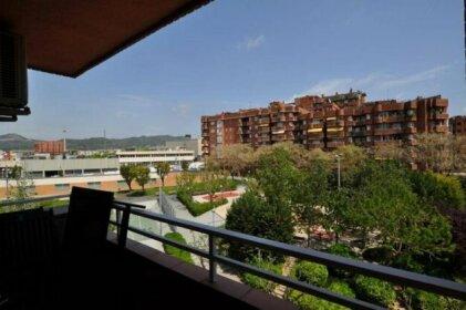 Apartment Free Parking Near Barcelona