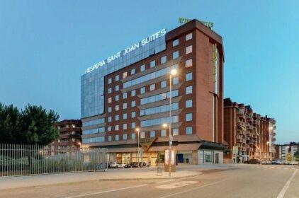 Hotel Hesperia Sant Joan