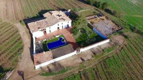 Masia Can Canyes & Spa