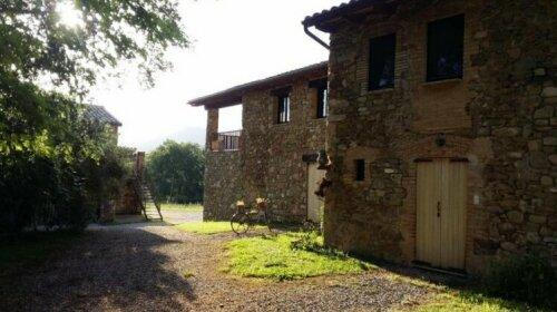 Casa rural Ca l'Anton