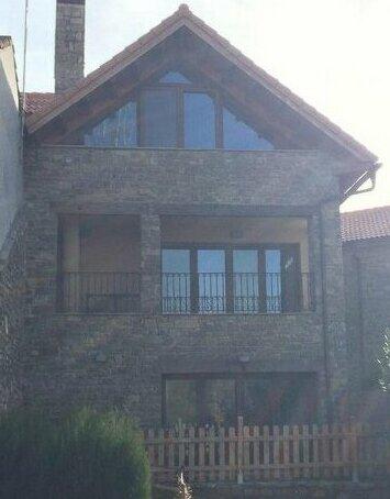 Casa Gomez Santa Cilia