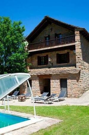 Hotel Rural El Mirador de los Pirineos