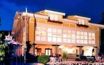 La Real Labranza Villasevil Hotel Santiurde de Toranzo