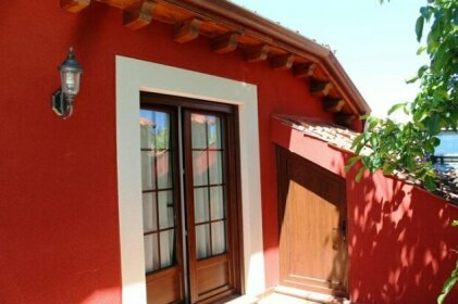 Apartamentos El Nogal Segovia