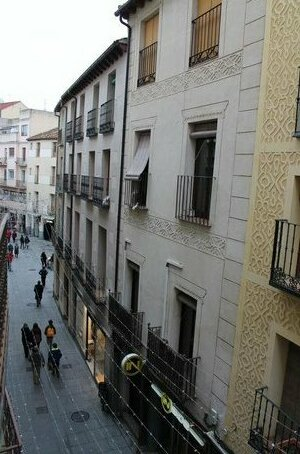 Duplex Plaza Mayor de Segovia