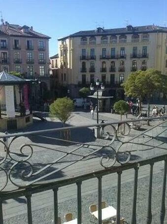 El Mejor Sitio de Segovia