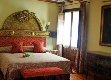 Hotel Alcazar Segovia