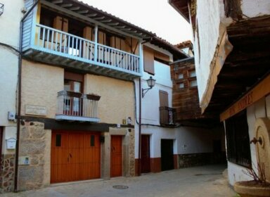 Casa Angel Sequeros