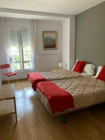 Apartamento Labegain 1