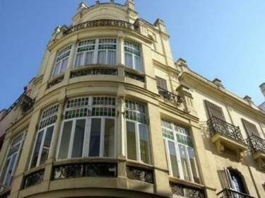 Hostal-Casa Sol y Luna Seville