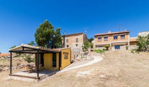 Casas Rurales La Nina A
