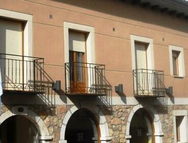 Nueva Castilla Hotel-Spa