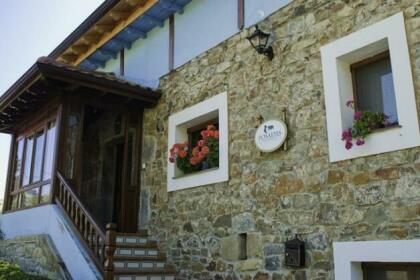 Casa Rural La Lastria