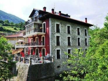 La Casa Del Puente Soba