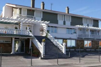 Hotel Don Diego Suances
