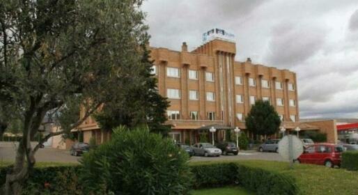 Hotel Brujas De Irues