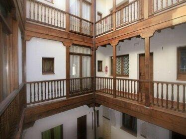 Apartamentos Toledo Suite Toledo