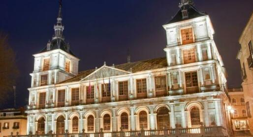 BRONZE Edificio Historico S XVI Centro
