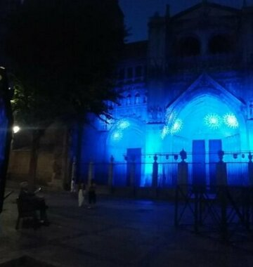 Casa San Ildefonso Toledo