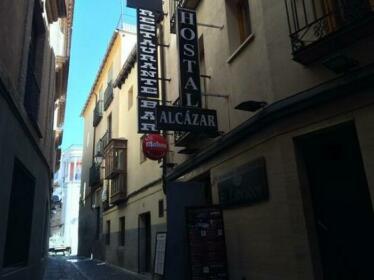 Hostal Alcazar Toledo