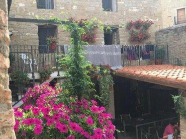 Hotel Rural La Pata de Oca